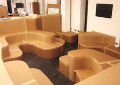 Дизайн | Изделия из картона и гофрокартона. Поделки своими руками. Детские…