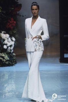 Christian Dior, Spring-Summer 1996, Couture on www.europeanafashion.eu