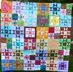 crazy'boutquilts
