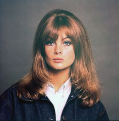 Jean Shrimpton, 1968
