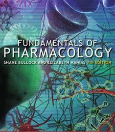 Fundamentals Of Pharmacology 7 Edition PDF