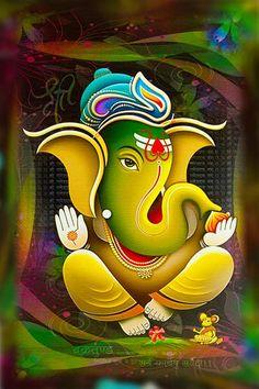 Ads Art Poster Wall decorative and Personalise Greeting cards Lord Shiva Hd Wallpaper, Ganesh Wallpaper, Lord Vishnu Wallpapers, Ganesha Drawing, Lord Ganesha Paintings, Lord Shiva Painting, Ganesha Art, Hanuman Images, Ganesh Images