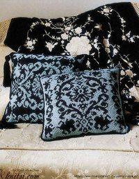 УЮТНОЕ МЕСТО ★ Вязание ● Pillow