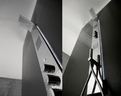 Obliqua. Design Roberto Innocenti #RubinetterieZazzeri #Zazzeri #Obliqua #RobertoInnocenti
