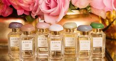 World of Aerin: Creating a Fragrance | Estée Lauder Official Site