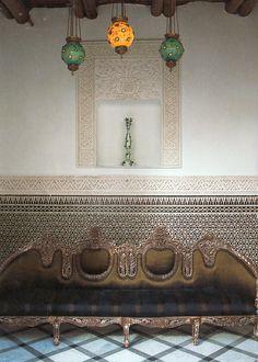 Marrakech by Reto Guntli.