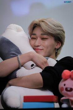 """san and his mascots, a devastating thread; Young K, Woo Young, K Pop, Day6 Sungjin, Sans Cute, Korean Boy, Kim Hongjoong, Kpop Guys, One Team"