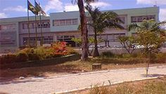 Fortaleza Nobre | Resgatando a Fortaleza antiga : Sanatório de Messejana - Hospital de Messejana