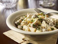 "Our Famous Rigatoni ""D"" Recipe - Maggiano's Little Italy"