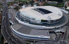 Estádio do Dragão – Porto