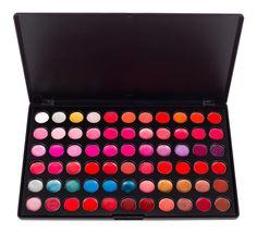 66 Lip Palette