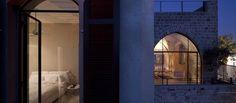Gallery of Jaffa Apartment / Pitsou Kedem Architect - 26