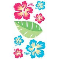 hawaiian party free printables - Google Search