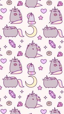 pusheen cat | Tumblr