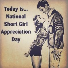 To all my petite Poshers... Short and proud Buy some petite clothes today, ladies! Other