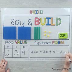 2nd grade Mindful Math Curriculum