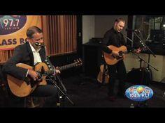 "...""Babylon"" -- David Gray, live on KFOG Radio... via YouTube"