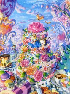 ♥ Alice im Wunderland ♥