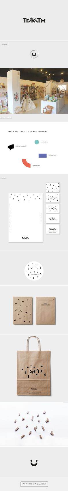 Trikitx on Behance... - a grouped images picture - Pin Them All