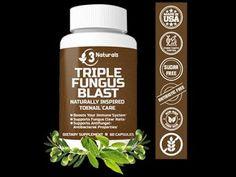 Triple Fungus Blast Reviews - Triple Naturals Toenail Fungus Infection S... Toenail Fungus Treatment, Blood Sugar, Toe Nails, Fungi, Immune System, Personal Care, Bottle, Feet Nails, Toenails