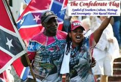 South Carolina Tragedy Sparks Confederate Flag Debate: Is It Time To Retire This Symbol From American History?