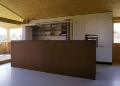 Tischlerei Bereuter - wiesstrasse, altach Kitchen Cabinets, Design, Furniture, Home Decor, Carpentry, Projects, Decoration Home, Room Decor, Cabinets