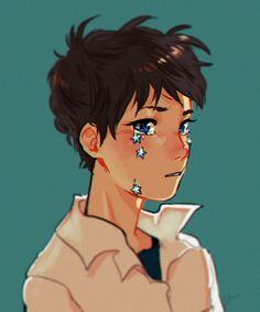 Shinji Ikari by kittiepng
