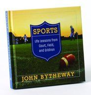 Sports: Life Lessons from Court, Field, and Gridiron  Life lessons from the wide world of sports that all will appreciate.  $4.99
