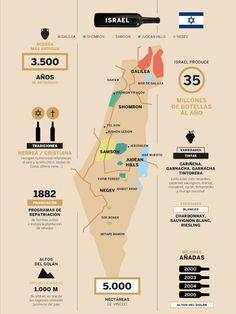 #Israel #WineMap