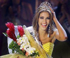 A 9 años de la coronación de Dayana Mendoza como Miss Universo 2008