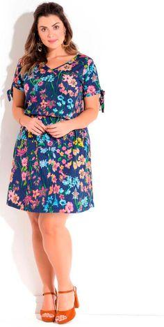 e2d8bd976 734 melhores imagens de Vestidos Plus Size em 2019   Dress long ...