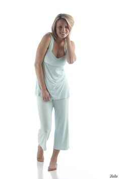 Bamboo Dreams® Cleo Pajama Set