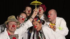 BBC One - The Clown Doctors UK
