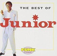 Junior - Best Of Junior Funk Essentials Series