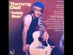 Tommy Dell - Teddy Bear
