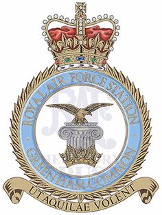 Pembroke Dock, Fortune Favors The Bold, Royal Air Force, King George, Badges, Crests, Aircraft, Armed Forces, Flags