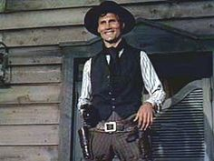 Imagined - Jack Palance as the 'bad guy' gunfighter in Shane 1953 - ... JamesAZiegler.com
