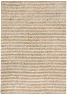 Trans-Ocean Imports WOS81685012 Wooster Collection Natural Finish Everywear Rug