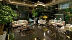 The Mercer Boutique Hotel