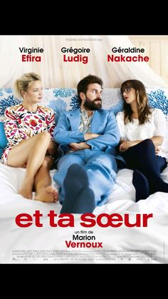 Et Ta Soeur Streaming. Pierrick has just lost his brother. He accepts the invitation of his best friend Tessa in his family house, to spend there one week only to think about his life. But he discovers upon his . Streaming Movies, Hd Movies, Movies And Tv Shows, Movies Online, Streaming Hd, Films Cinema, Cinema Posters, Movie Posters, Dvd Film