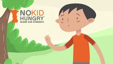 Make This the Last Hungry Summer for Kids