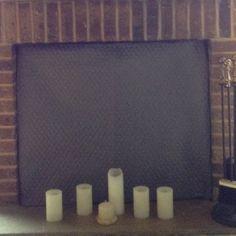 Wonderful Useful Tips: Fireplace And Mantels Shelves shiplap fireplace joanna gaines.Log Burner Fireplace Ideas tv over fireplace sofas. Log Burner Fireplace, Tv Over Fireplace, Country Fireplace, Cottage Fireplace, Candles In Fireplace, Fireplace Cover, Shiplap Fireplace, Fireplace Mirror, Concrete Fireplace