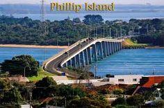photos of phillip island