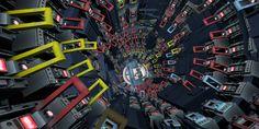 "Portal 2 (Valve Corporation, 2011)""Thats Just The Shape Of My Heart""Tools and tricks: no-HUD, noclip, custom FOV, custom thirdperson camera script."