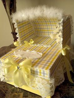 7 Best Baby Shower Card Box Images In 2013 Baby Shower Cards Card