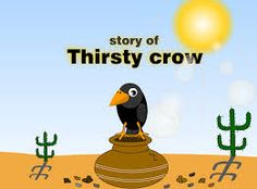 The Thirsty Crow – A fun group party game in which host will narrate the childhood story and participants have to answer the questions. Office Party Games, Kids Party Games, Office Parties, Fun Games, Fun Group, Group Games, Childhood Stories, Kitty Games, Cat Party