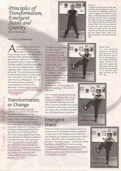 Secrets of Wing Chun Footwork - Ron Heimberger0002