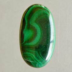 Natural Malachite Handmade Gemstone, Malachite Jewelry Making Gemstone#1133