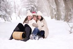 Winter bachelorette parties are tricky because your plans could change depending on icy weather conditions. Be prepared for any situation and entertain your guests with great indoor and outdoor winter games.