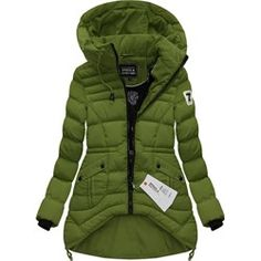 Winter Fashion Outfits, Fashion Pants, Fall Outfits, Long Plaid Skirt, Baby Girl Jackets, Types Of Jackets, Kids Coats, Winter Jackets Women, Mens Clothing Styles